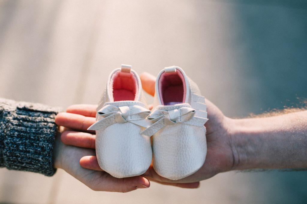The Wedding Day vous accompagne dans la conception et la coordination d'une fête prénatale.