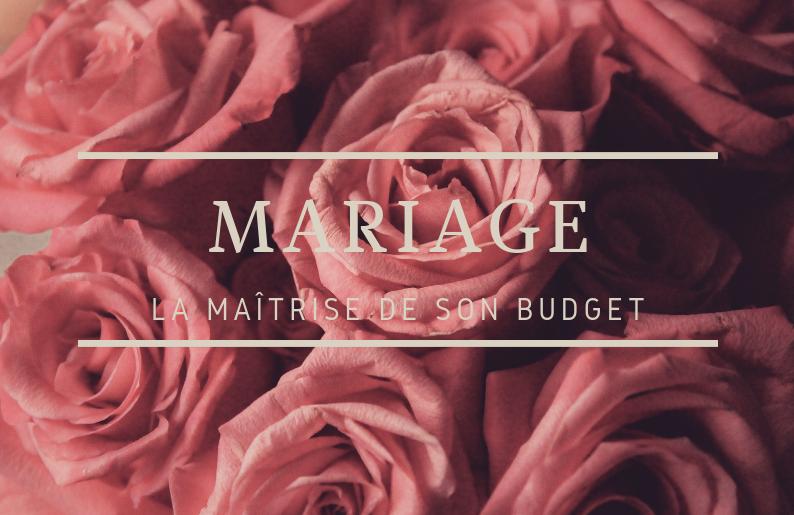Acte I – Le mariage est un voyage